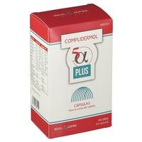 Complidermol 5 alfa PLUS 60 capsulas
