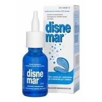 Disnemar solución fisiológica nasal niños y lactantes 25ml