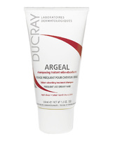 Ducray Champu Argeal cabello graso 150ml