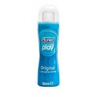 Durex Play Lubricante original 50 Ml