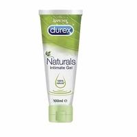 Durex naturals intimate gel intimo 100ml