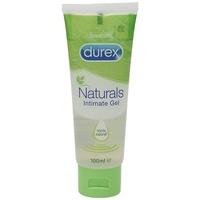 Durex naturals lubricante H2O 100ml