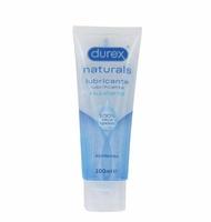 Durex naturals lubricante hidratante 100ml