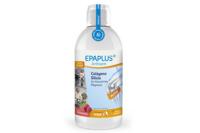 Epaplus Colágeno, silício, hialurónico, magnesio líquido sabor frambuesa 1litro