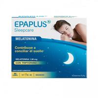 Epaplus Sleepcare Forte melatonina 60 cápsulas