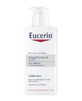 Eucerin Atopicontrol loción piel seca e irritada 400ml