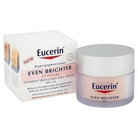 Eucerin Even Brighter crema de día reductora de la pigmentación fps 30 50ml
