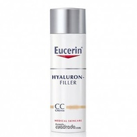 Eucerin Hyaluron Filler CC cream Claro 50 ml