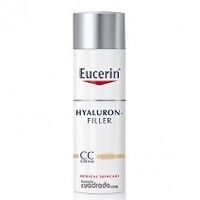 Eucerin Hyaluron Filler CC cream Medio 50 ml