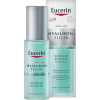 Eucerin Hyaluron Filler Moisture booster ultra light 30ml