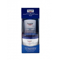 Eucerin Pack UreaRepair Plus Gel de baño 400ml + Bálsamo nutritivo 450ml