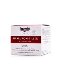 Eucerin Volume-lift día Piel seca 50ml
