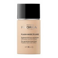 Filorga Flash-Nude fluido SPF30 color nº3 nude amber 30ml