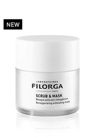 Filorga Scrub & mask mascarilla exfoliante 55ml