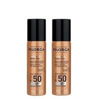 Filorga UV-Bronze Bruma solar antiedad SPF50+,duplo 2 X 60ml