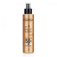 Filorga UV-Bronze Spray solar corporal antiedad nutri-regenerante SPF50+, 150ml