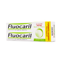 Fluocaril Bi-fluoré pasta dental duplo 2x125ml