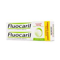 Fluocaril Bi-fluore 250 Duplo (2x125 Ml)