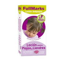 Fullmarks Loción Antipiojos 100 ml