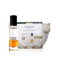 Galenic Confort Supreme (Argane) sérum duo 30ml + Regalo aceite perfumado seco 50ml