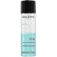 Galenic Pur Desmaquillante ojos waterproof 125 ml