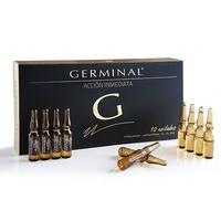 Germinal acción inmediata 10 ampollas 1.5ml