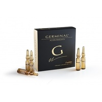 Germinal acción inmediata 5 ampollas 1,5ml