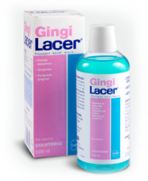 Gingilacer Enjuague Bucal 500 Ml
