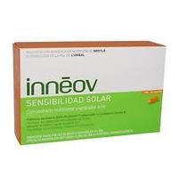 Inneov Sensibilidad Solar 30 Capsulas