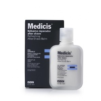 Isdin Medicis bálsamo reparador after-shave 100ml