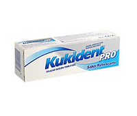 Kukident PRO Complete Sabor refrescante 47 Gr