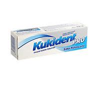 Kukident PRO haliento fresco + anti-residuos 40g