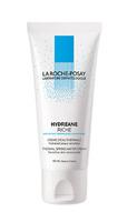 La Roche Posay Hydreane Rica, Cr hidratante Piel Seca 40 ml