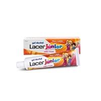 Lacer Junior Gel Dentifrico 75 Ml Fresa