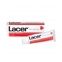 Lacer Pasta DentÍfrica 50ml