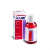 Lacer clorhexidina colutorio 200ml