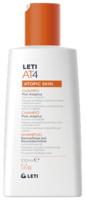 LetiAT4 Atopic skin champú 250ml