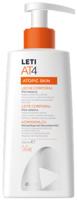 LetiAT4 Atopic skin leche hidratante corporal 250ml