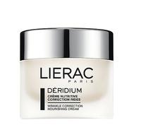 Lierac Deridium Crema Nutritiva Antiarrugas Piel Seca 50 ml