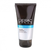 Lierac Homme Bálsamo after-shave anti-irritaciones 75ml
