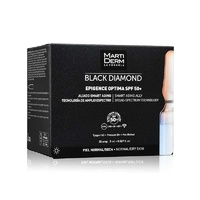 Martiderm Black diamond epigence optima SPF50+ 30 ampollas