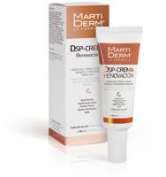 Martiderm Pigment zero DSP-CREMA Renovación 40ml