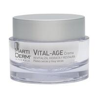 Martiderm Platinum GF Vital-Age Crema de día pieles secas 50ml