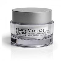 Martiderm Platinum GF vital age crema de día pieles normales y mixtas 50 Ml