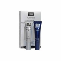 Martiderm Platinum KIT eye correct day 10ml + eye correct night 10ml
