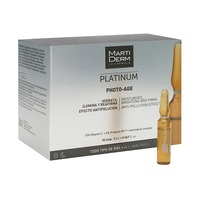 Martiderm Platinum Photo-Age 30 Ampollas