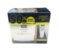Martiderm Platinum Photo-Age 30 ampollas + 10 ampollas night renew + 3 mini-tallas ritual limpieza