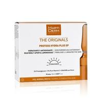 Martiderm Proteos Hydra Plus SP (Proteoglicanos FPS) 10 ampollas (Pieles normales/mixtas)
