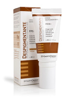 Martiderm pigment zero Crema Despigmentante FPS50+ 40 Ml