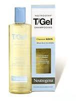 Neutrogena Tgel champú caspa seca 250ml